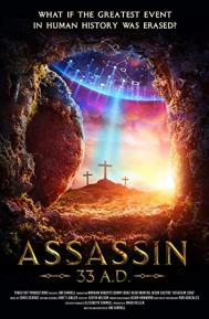 Assassin 33 A.D. poster free full movie