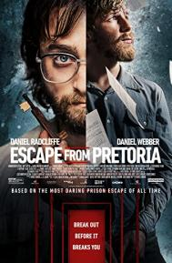 Escape from Pretoria poster free full movie