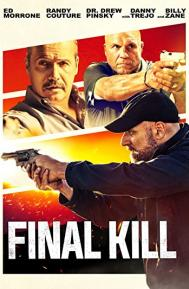 Final Kill poster free full movie