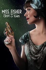 Miss Fisher & the Crypt of Tears poster free full movie