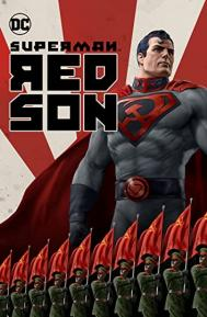 Superman: Red Son poster free full movie