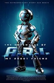 The Adventure of A.R.I.: My Robot Friend poster free full movie