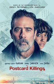 The Postcard Killings poster free full movie