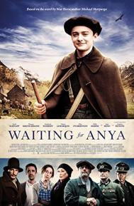 Waiting for Anya poster free full movie