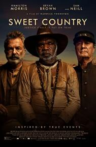 Sweet Country poster free full movie