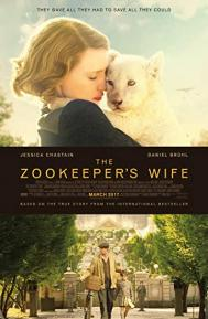 The Zookeeper's Wife poster free full movie