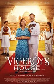 Viceroy's House poster free full movie