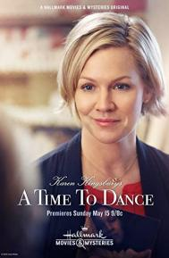 A Time to Dance poster free full movie