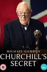 Churchill's Secret poster free full movie