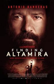 Finding Altamira poster free full movie