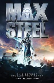 Max Steel poster free full movie