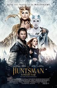 The Huntsman: Winter's War poster free full movie