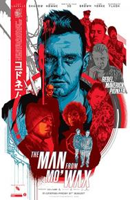 The Man from Mo'Wax poster free full movie