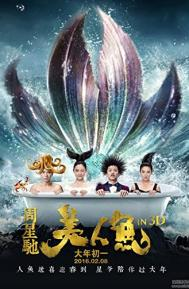 The Mermaid poster free full movie