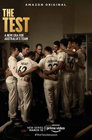 The Test: A New Era for Australia's Team poster free full movie