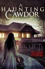 A Haunting in Cawdor poster free full movie