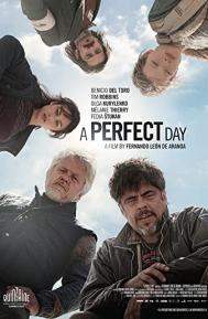 A Perfect Day poster free full movie