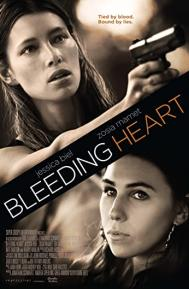 Bleeding Heart poster free full movie