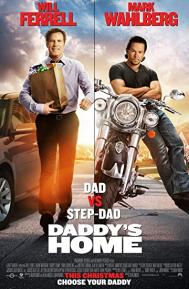 Daddy's Home poster free full movie