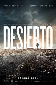 Desierto poster free full movie