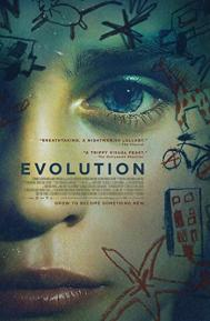 Evolution poster free full movie