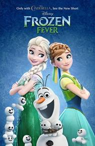 Frozen Fever poster free full movie