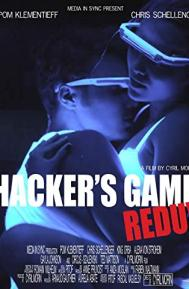 Hacker's Game redux poster free full movie