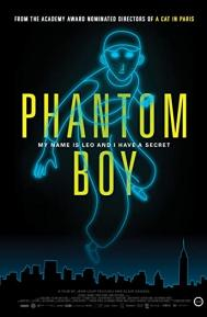 Phantom Boy poster free full movie