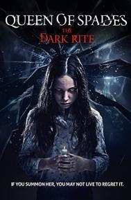 Queen of Spades: The Dark Rite poster free full movie