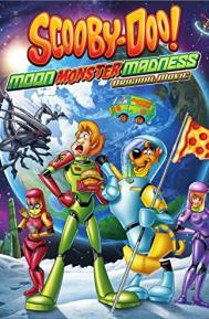 Scooby-Doo! Moon Monster Madness poster free full movie