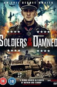 Soldiers of the Damned poster free full movie