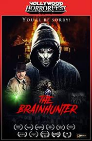 The Brain Hunter poster