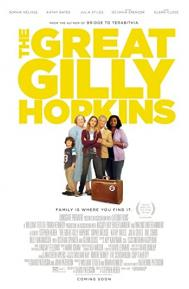 The Great Gilly Hopkins poster free full movie