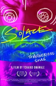 Solace poster free full movie