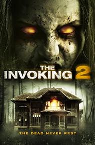 The Invoking 2 poster free full movie
