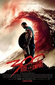 300: Rise of an Empire poster free full movie