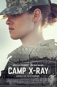 Camp X-Ray poster free full movie