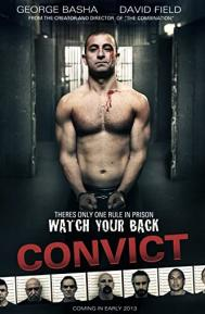 Convict poster free full movie