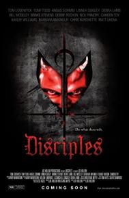 Disciples poster free full movie