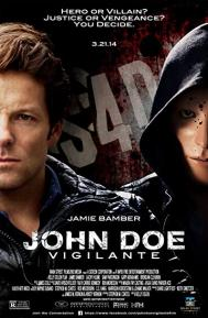 John Doe: Vigilante poster free full movie