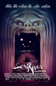 Lost River poster free full movie
