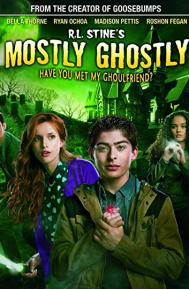 Mostly Ghostly: Have You Met My Ghoulfriend? poster free full movie