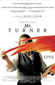 Mr. Turner poster free full movie
