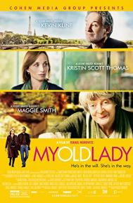 My Old Lady poster free full movie
