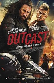 Outcast poster free full movie