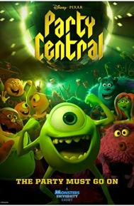 Party Central poster free full movie
