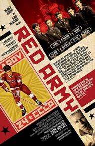 Red Army poster free full movie