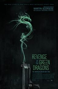 Revenge of the Green Dragons poster free full movie