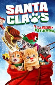 Santa Claws poster free full movie