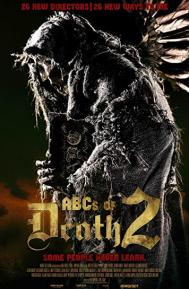 ABCs of Death 2 poster free full movie